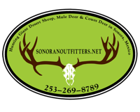 Sonoran Outfitters Logo